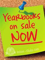 **6th and 7th Grade Yearbook Pre-Sale**
